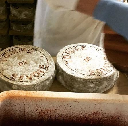 Artisan Fromager Affineur